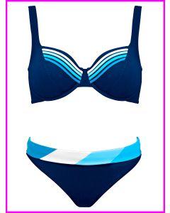 bikini marinero