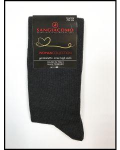 Calcetines de mujer de algodón