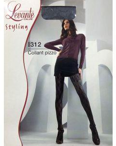Panty Calze Levante Styling I312