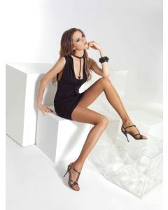 Panty Matisse 10 Calze Levante. Talla XXL