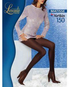 Panty Calze Levante Matisse 150 Colores