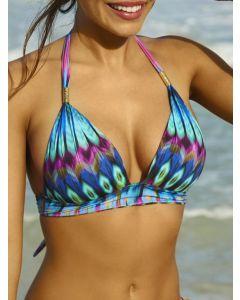top bikini push up
