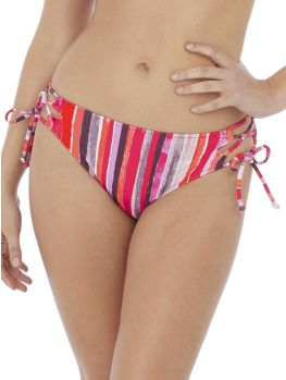 braga bikini lazos