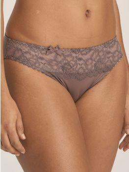 braga bikini color gris agata
