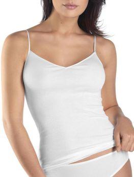 camiseta de tirantes para mujer