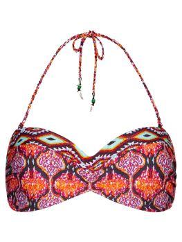 Parte de arriba bikini Beachlife Bollywood Milo 570109-252