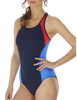 bañador natacion mujer