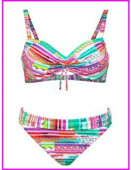 bikini copas regulables