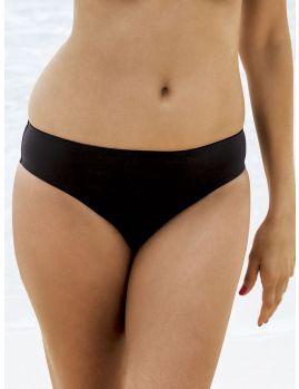 braga bikini negro clasica