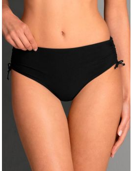 bikini regulable negro