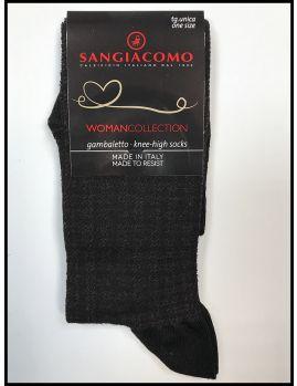 calcetines mujer largos