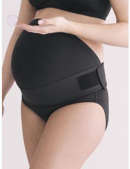 cinturón faja embarazo con belcro