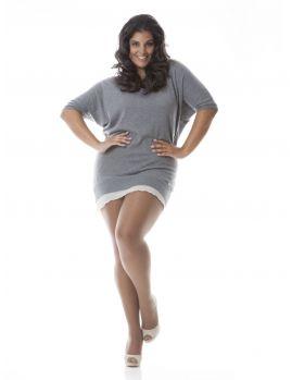 Panty Calze Levante Extra 20D