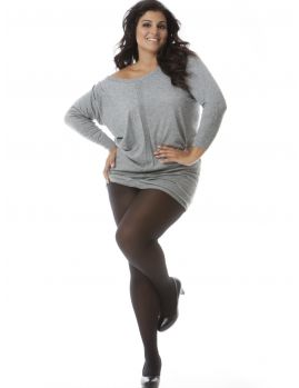 Panty Calze Levante Extra 50D