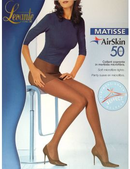 Panty Calze Levante Matisse 50