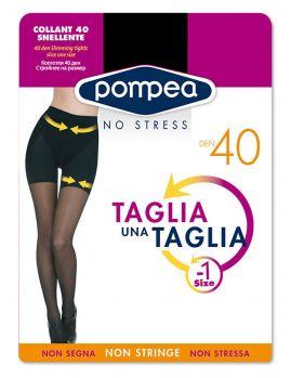 Panty Pompea 40D TG1TG 90-768913