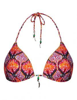 Parte de arriba bikini Beachlife Bollywood Ivy 570107-252
