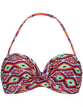 Parte de arriba bikini Beachlife Bollywood Remy 570102-252