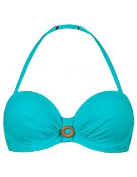 Parte de arriba bikini Beachlife Bluebird Remy-Ann 570101-650