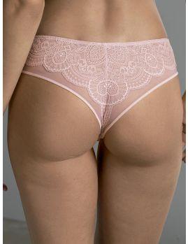 shorty brasileño rosa