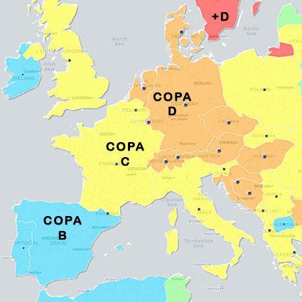 ¿Cuál es la talla de sujetador más común en España? Descubre la media española