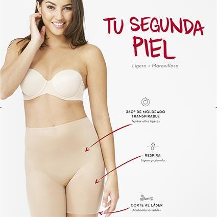 Fajas Spanx: luce tus curvas a la última moda