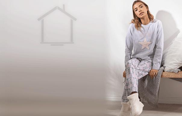 Pijamas Mujer  2020
