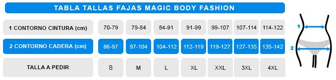 fajas-magic